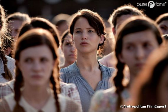 Le tournage d'Hunger Games 2 a commencé !