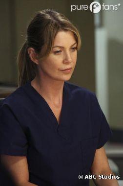 Ambiance morose dans le premier épisode de la saison 9 de Grey's Anatomy