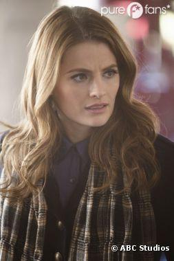 Une scène choquante pour Beckett dans l'épisode 1 de la saison 5 de Castle !
