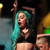 Lady Gaga, Madonna, Johnny Hallyday : Nice, ville de tous les fails ?