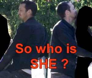 Si les photos étaient des Fakes, qui était à la place de Kristen ?