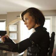 Box office US : Milla Jovovich renvoie Nemo dans son bocal !