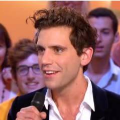 """Mika au Grand Journal : """"Je suis amoureux d'un homme, c'est cool"""" (VIDEO)"""