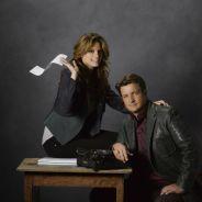 """Castle saison 5 : Rick et Kate """"en feu"""" pour une année très sexy ! (SPOILER)"""