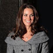 Kate Middleton : après ses boobs, on a failli voir ses fesses ! (VIDEO)