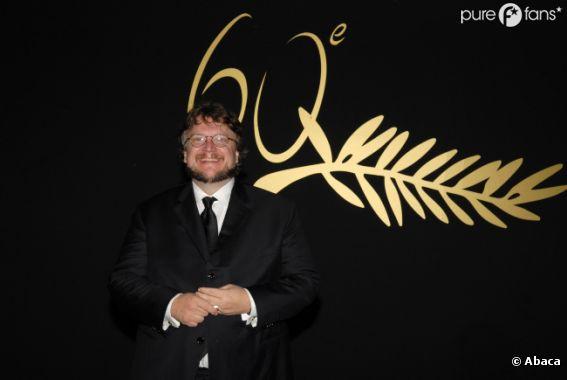 Guillermo Del Toro prépare une série pour HBO