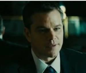 Matt Damon passe de Jason Bourne à un VRP !