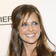 Sarah Michelle Gellar maman : Buffy donne naissance à un petit garçon !