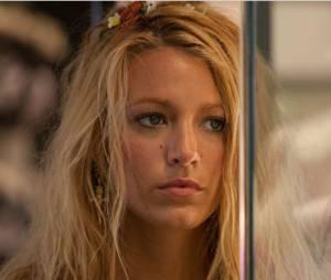 La magnifique Blake Lively a un rôle très trash dans son nouveau film