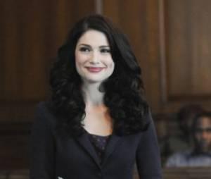 Martina va devenir l'une des meilleures avocates