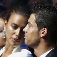Cristiano Ronaldo : Irina Shayk réussit enfin à lui redonner le sourire !
