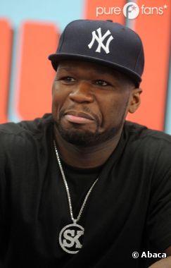 50 Cent ne veut plus que vous vous masturbiez !
