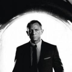 Skyfall : James Bond fait plouf ! Concours de tee-shirt mouillé ? (VIDEO)
