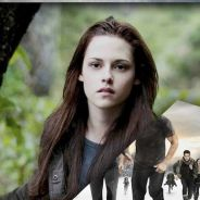 Twilight 4 partie 2 : 5 premiers morceaux du puzzle de l'affiche officielle ! (PHOTOS)