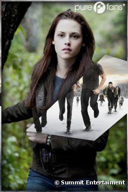Des puzzles pour dévoiler l'affiche de Twilight 5 !