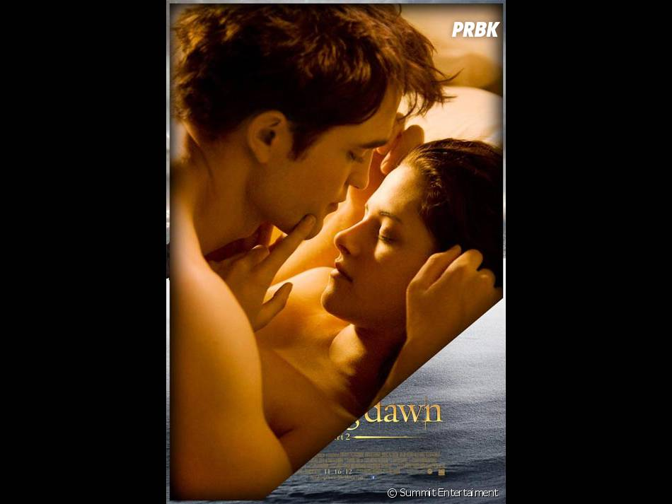 Twilight 5 arrive au cinéma le 14 novembre prochain