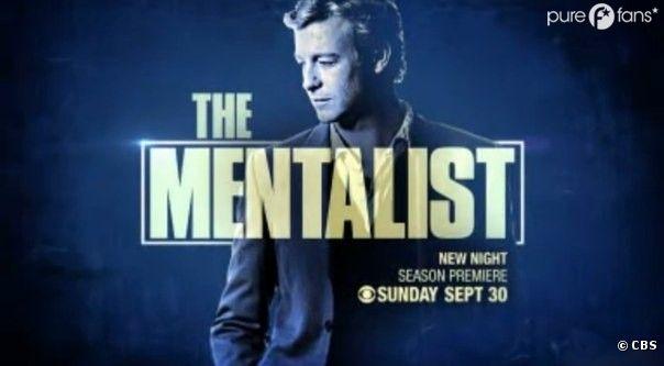 La saison 5 de Mentalist a débuté le 30 septembre sur CBS