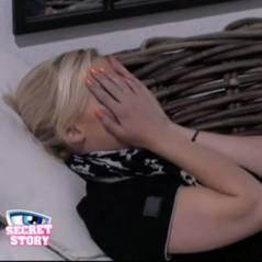 """Secret Story : Nadège, l'enfer continue ! """"Elle s'est fait laver le cerveau par Endemol"""" selon sa pote Anna"""