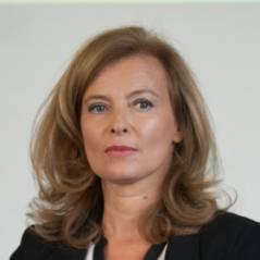 Valérie Trierweiler : les Français n'en sont pas vraiment fans...
