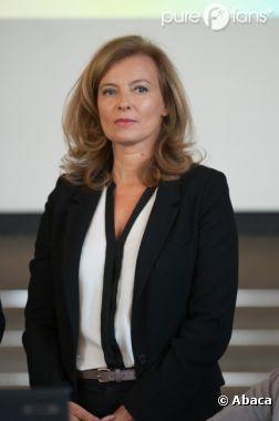 Valérie Trierweiler, impopulaire auprès des Français