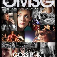 Gossip Girl saison 6 : le poster en mode souvenirs ! (PHOTO)