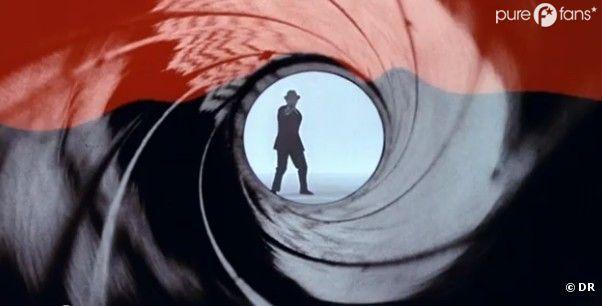 Top5 des meilleurs génériques de James Bond