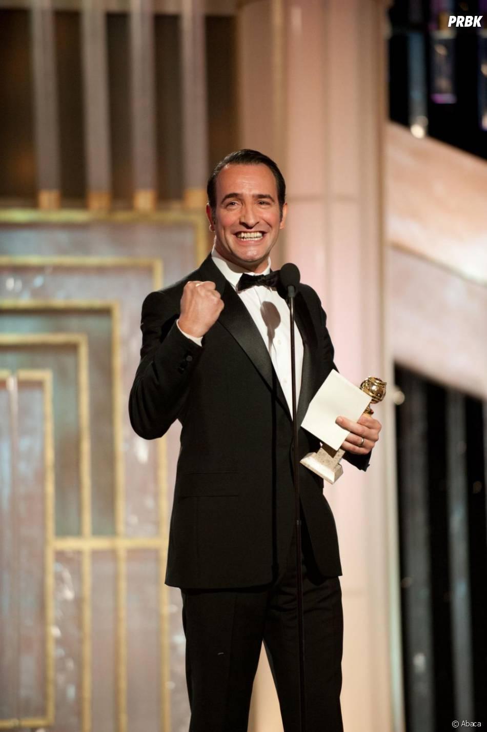 Jean Dujardin en tête pour un rôle dans le film de George Clooney