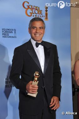 George Clooney va tourner un film qui lui tient à coeur depuis longtemps