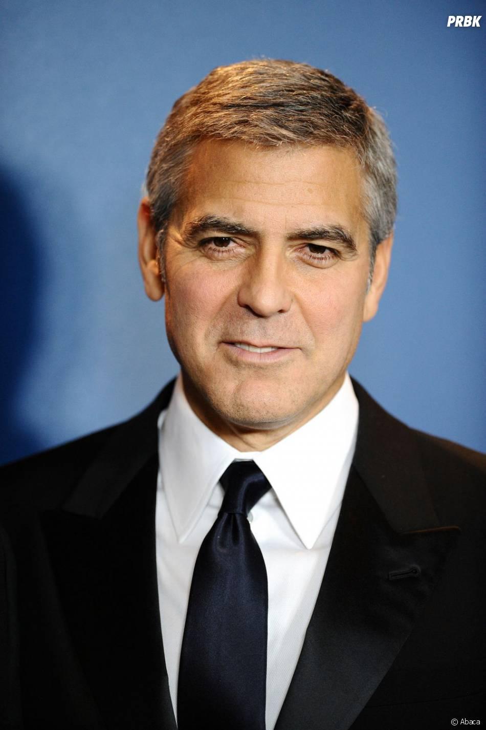 George Clooney veut Jean dans son nouveau film