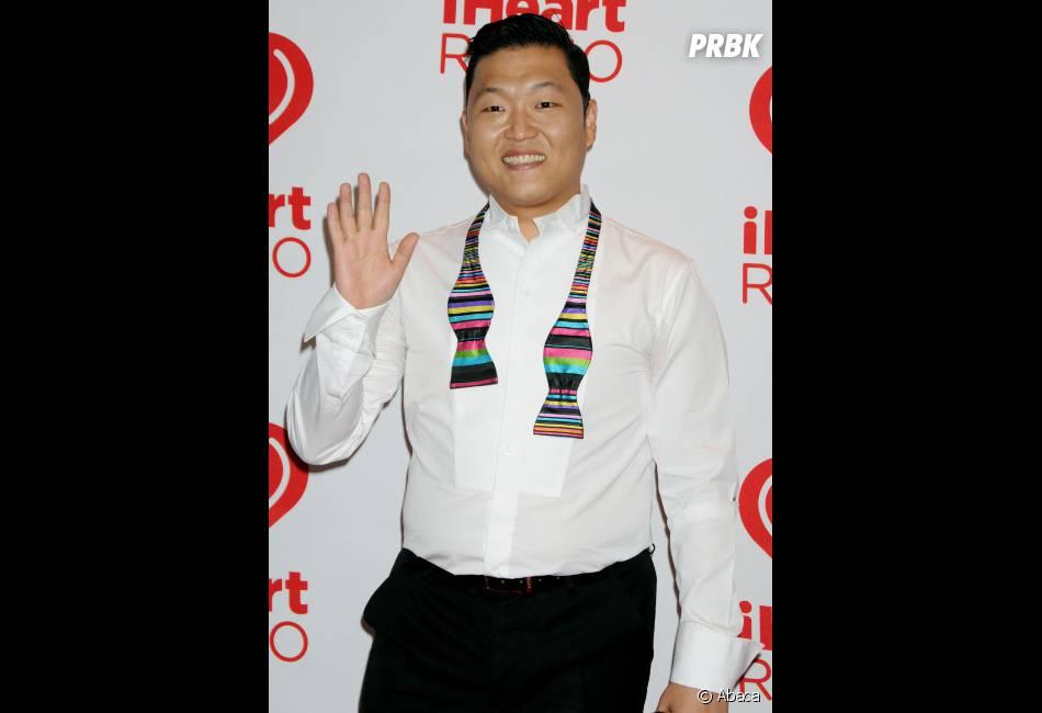 Nous on l'aime comme ça Psy !