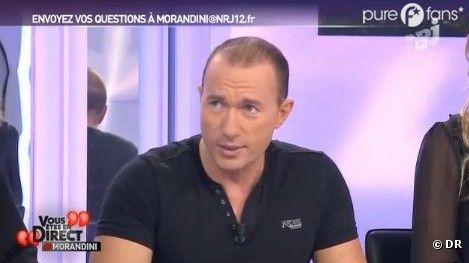Pascal pourrait bien se retrouver avec de nouveaux concepts sur d'autres chaînes que TF1 !