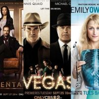 M6 : Elementary, Vegas et deux autres séries inédites bientôt en France !