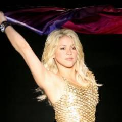 Shakira enceinte : son ventre aussi rond que ses belles fesses dévoilé sur Facebook !  (PHOTO)