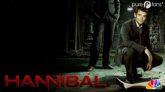 Hannibal n'a pas encore débuté qu'elle a déjà été achetée par Canal+