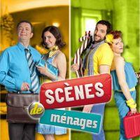 Scènes de ménages : Emma, Marion, Liliane et Huguette sous la couette, la parodie X signée Marc Dorcel