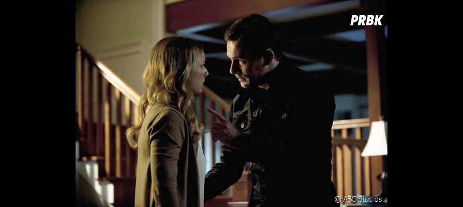 Aiden et Emily encore plus proches dans Revenge ?