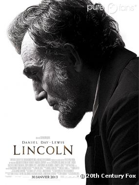 Lincoln déjà favori pour les Oscars ?