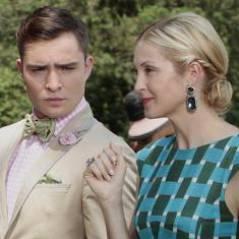 Gossip Girl saison 6 : tous aux écuries dans l'épisode 4 ! (PHOTOS)