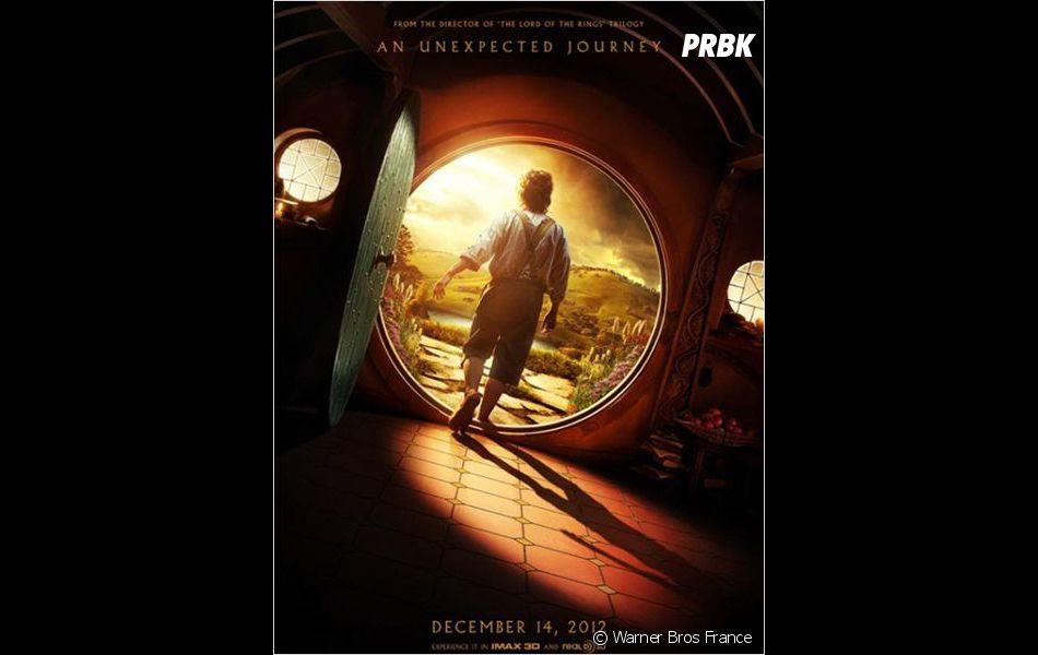 Le Hobbit arrive au cinéma le 12 décembre 2012 !