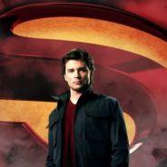 Smallville saison 10 : Superman enfile sa cape en DVD !