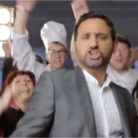 Cyril Hanouna : Le clip Hanouna Style débarque avec des guests ! 100% LOL (VIDEO)