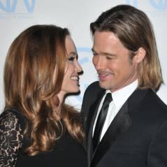 Angelina Jolie : plus à fond pour son mariage avec Brad Pitt ?