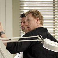 Grey's Anatomy saison 9 : Owen aux commandes pour l'épisode 4 ! (PHOTOS)