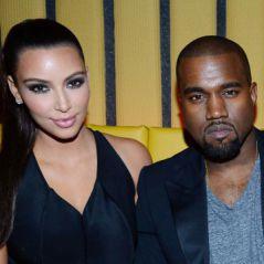 Kim Kardashian : Kanye West la demande en mariage dans White Dress ? (AUDIO)