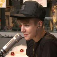 Justin Bieber : top 4 de ses meilleures blagues ! (VIDEOS)
