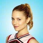 Glee saison 4 : Quinn pointe le bout de son nez ! (PHOTO)