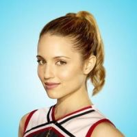 Glee saison 4 : Quinn pointe le bout de son nez ! (PHOTO)
