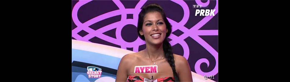 Ayem : Elle défend corps et âme son programme, Hollywood Girls