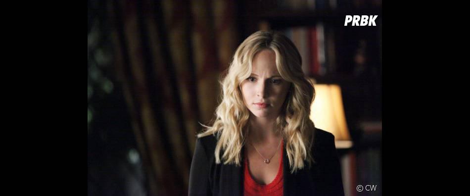 Caroline va se fighter avec Elena !