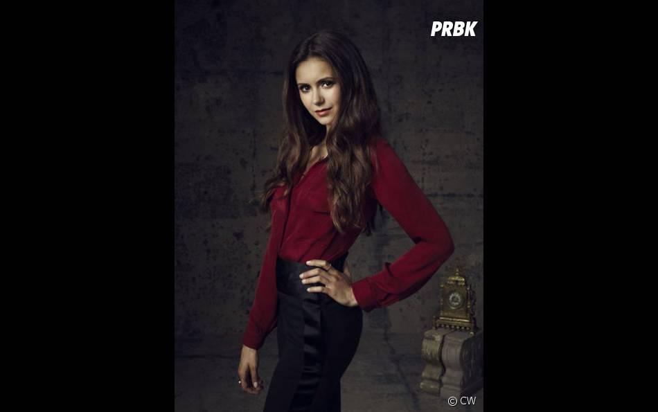 Elena plus badass que jamais !